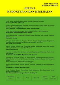 Jurnal Kedokteran Dan Kesehatan